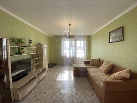 3 - комнатная квартира в г. Яхрома, ул. Большевистская, д. 9
