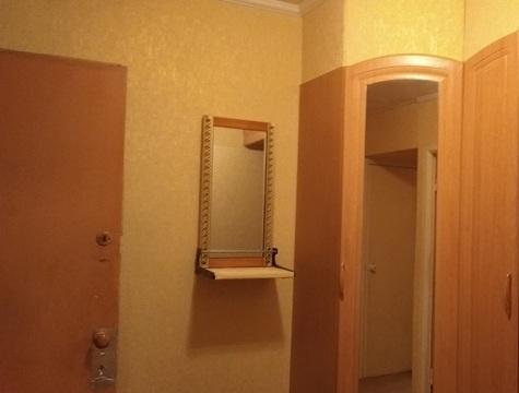 Сдам двухкомнатную квартиру в 2-3х мин (300 метров) от м Новогиреево