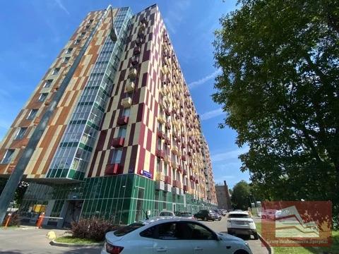 Продается квартира г. Москва