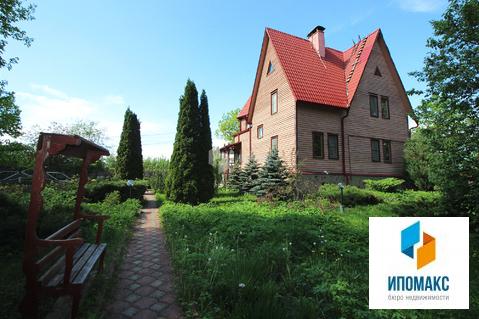 Продается дом в д. Новоглаголево