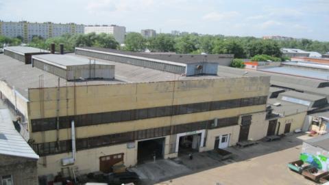 Продажа производственного помещения 2128 м. в Люберцах