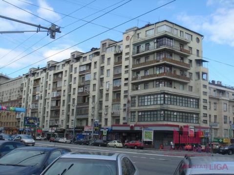 Аренда квартиры, Басманный район
