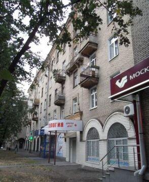 Продается 3-комнатная квартира г.Жуковский, ул.Гагарина, д.4