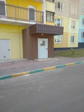 """2-комнатная квартира, 55 кв.м., в ЖК """"Высокие Жаворонки"""""""