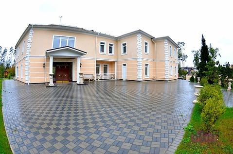 Продается дом 750 кв.м, пжск «Полесье» Рублево-Успенское ш