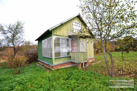 Дачный дом с земельным участком в СНТ «Энтузиаст»