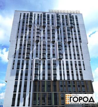 Москва, ул. Выборгская, д. 9с1. Продажа двухкомнатной квартиры.