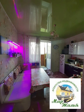 Продам 1 комн. квартиру в ЖК Лукино Варино ул. Строителей д. 12