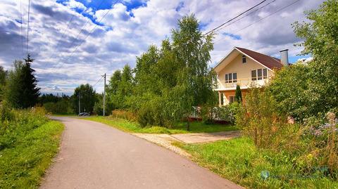 15 соток для ПМЖ в городе Волоколамске Московской области (у центра)
