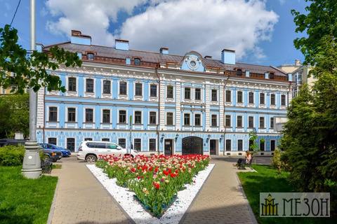 Продажа квартиры, м. Чистые пруды, Подсосенский пер.