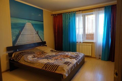 Отличная двухкомнатная квартира в Лобне на длительный срок
