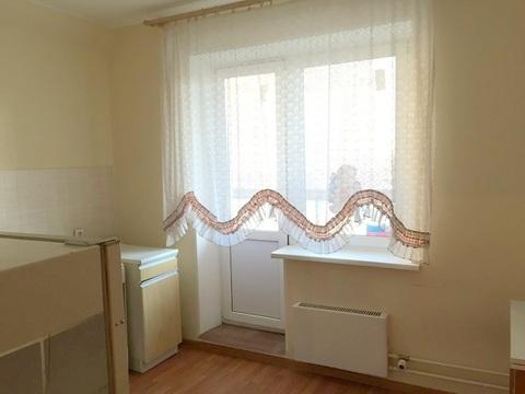 """1-комнатная квартира, 42 кв.м., в ЖК """"ул. Приборостроителей, 16, 16А"""""""