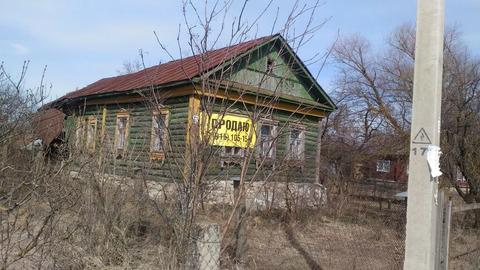 Дом, с. Октябрьское, Коломенский район