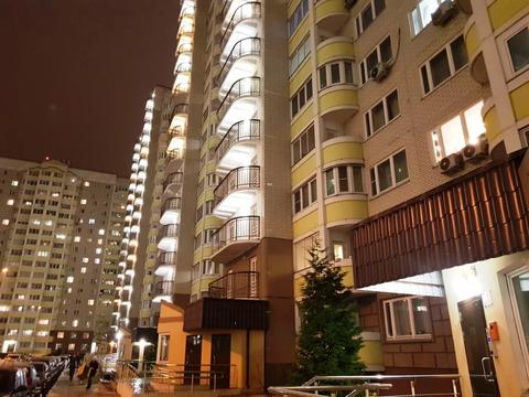 2-ка, г.Московский, Бианки, 5к1