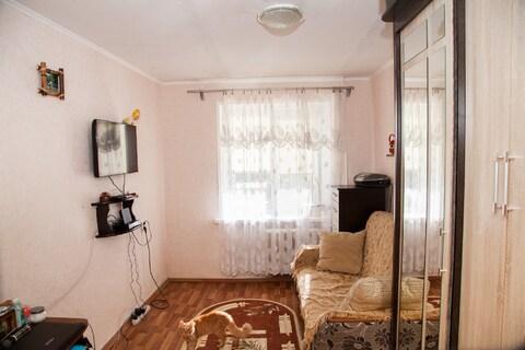Продается комната в общежитии в г. Чехов, ул. Полиграфистов, д.11б.