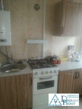 2-комнатная квартира в поселке Томилино