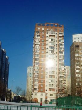 Сдается однокомнатная квартира в Отрадном