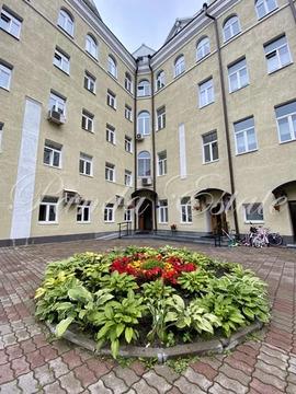 Г. Москва, переулок Сеченовский 9 (ном. объекта: 3272)