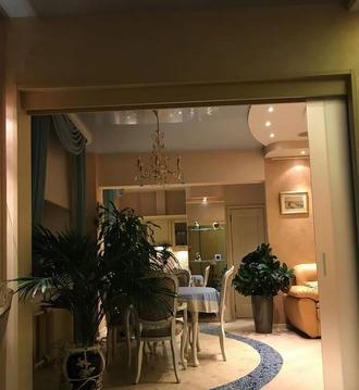 Продаётся элитная видовая квартира с дизайнерским ремонтом.