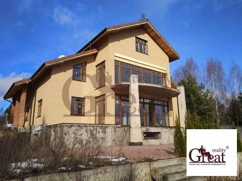 Продажа дома, Костино, Рузский район