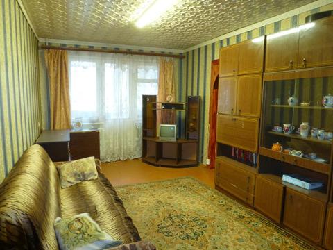 3-комнатная квартира в центре города Орехово-Зуево в продаже