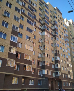2-к квартира, 58 м2, 6/12 эт. г.о. Лосино-Петровский, рабочий пос. .
