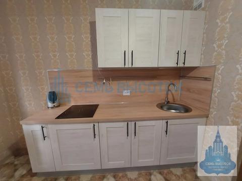 Продажа квартиры, Подольск, Ул. Тепличная