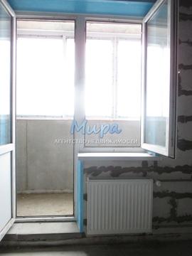 """3-комнатная квартира, 80 кв.м., в ЖК """"Люберецкий"""""""