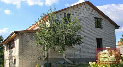 Продается дом с земельным участком г. Дмитров