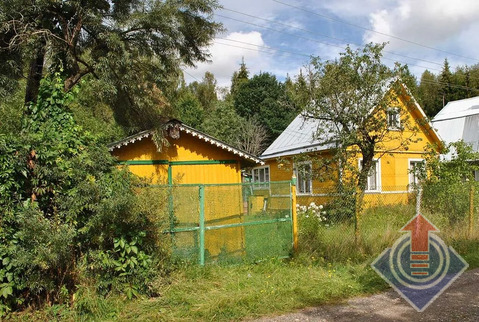 Продажа дачи в СНТ Солнечный зил у Атепцево, д. Ерюхино, Наро-Фоминск.