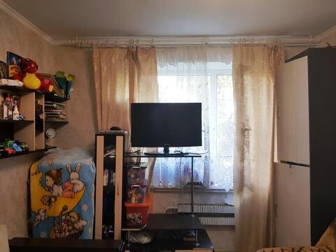 Уютная комната в Дубне в районе бв, ремонт, кухонный уголок