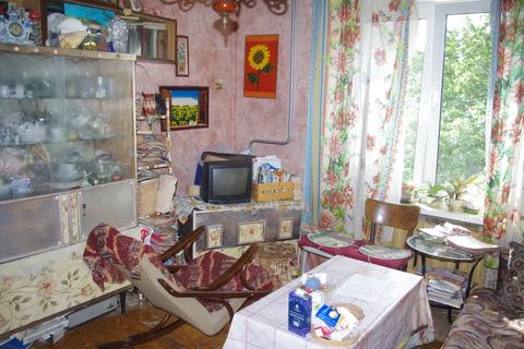 2-кквартира 42 кв.м. в г. Москва ул. Гастелло дом 10