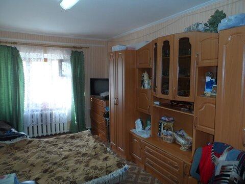 1 комн.квартира в одноэтажном деревянном доме