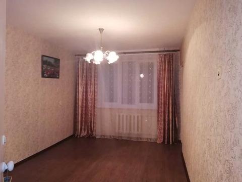 4 - комнатная квартира в пос. Подосинки, д. 19, Дмитровского района