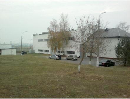 Производственно-складской комплекс 5.500 м2 на 7,5 Га в г.Чехов