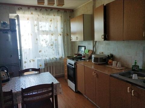 Двухкомнатная квартира на улице Владимирская