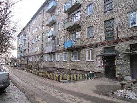 1 комнатная квартира Ногинск г, Электрическая ул, 9