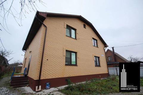Продается дом на ул.Тургенева