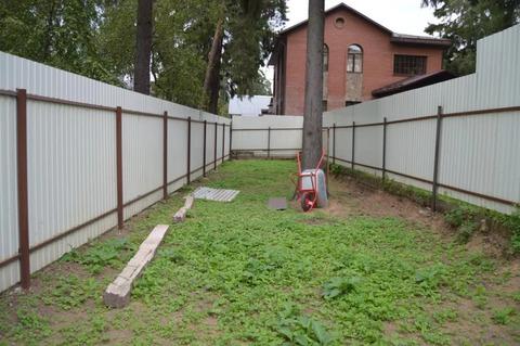 Продам земельный участок 1.37 сотки в посёлке Малаховка, Красковское ш