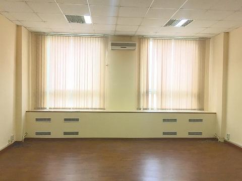 Сдается в аренду офис 40 м2 в районе Останкинской телебашни