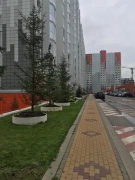 Продажа квартиры, Голубое, Солнечногорский район, Парковый бульвар