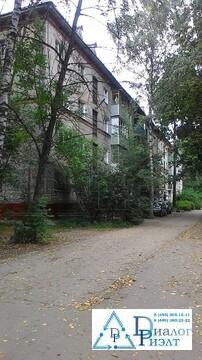 Малаховка, 1-но комнатная квартира, Быковское ш. д.9, 2400000 руб.