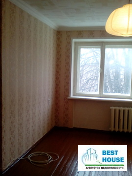 1-но комнатная квартира – МО, г. Можайск, ул. Академика Павлова.