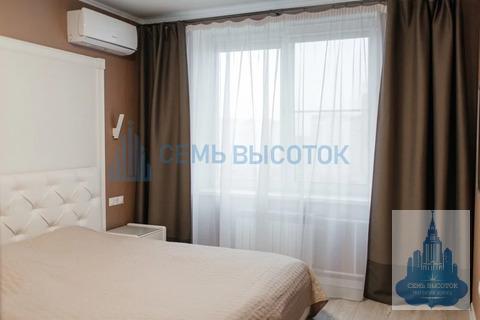 Продажа квартиры, Подольск, Рязановское ш.