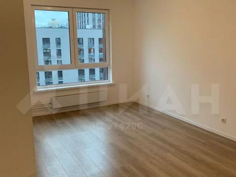 3-комнатная квартира, 87 кв.м.