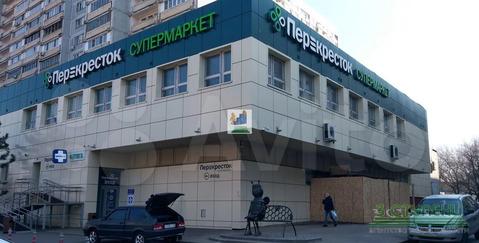 Продажа торгового помещения, м. Марьино, Новочеркасский б-р.