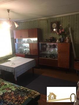 Трехкомнатная квартира в пос. учхоза Александрово 18 км от Можайска