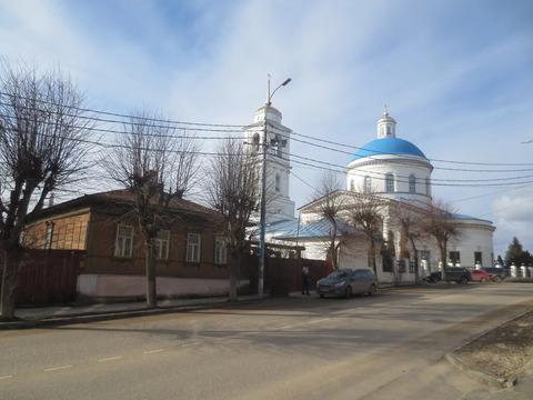 Продам дом в историческом центре г. Серпухов, ул. Калужская, д. 30