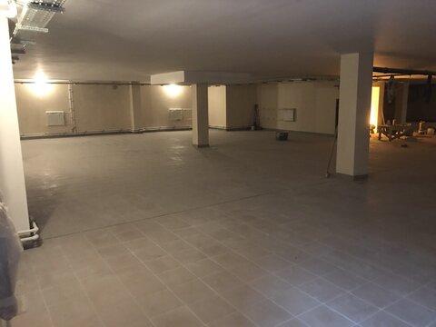 Торговое помещение 500 кв.м.