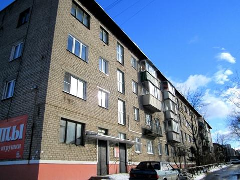 1 комнатная квартира Ногинск г, Декабристов ул, 79а